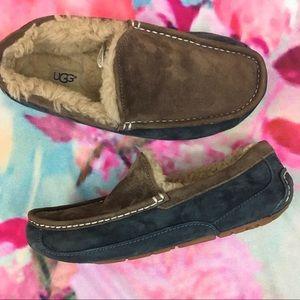 UGG / Ascot Slip-on Loafer